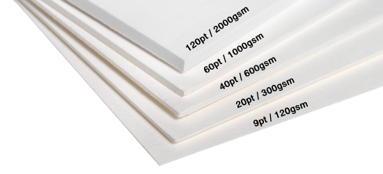 Knowledge Base Letterpress Paper